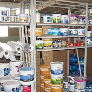 Строительные магазины Давенды